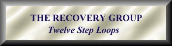 The Recovery Loops are twelve step support groups for compulsive eaters.  We have online meetings, a sponsor program, Big Book and Step Studies and many other services.